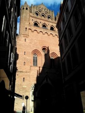 Eglise Notre Dame du Taur XIVèm Siècle
