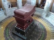 Tombeau de Napoléon Bonaparte